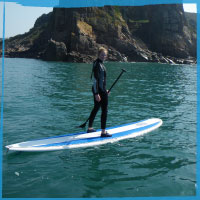 Stand Up Paddle board Hire Jersey